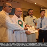 DCom Prize Distribution Ceremony - KPTEVTA