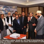 Employers Federtion-Pakistan