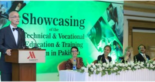 Pakistan inches towards a better TVET system