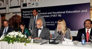 eu-to-provide-further-e45-million-to-support-tvet-reform-in-pakistan