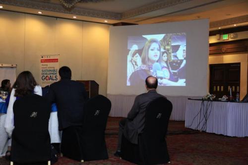 Awareness Session on TVET to Media