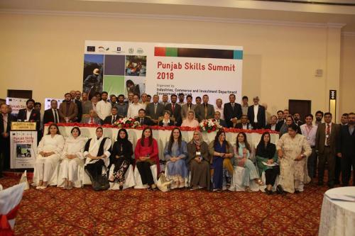 Punab Skills Summit 2018