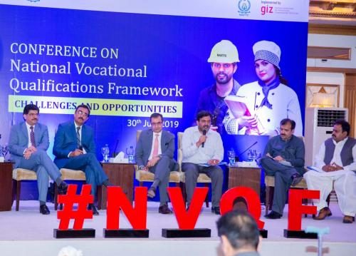 Conference on NVQF